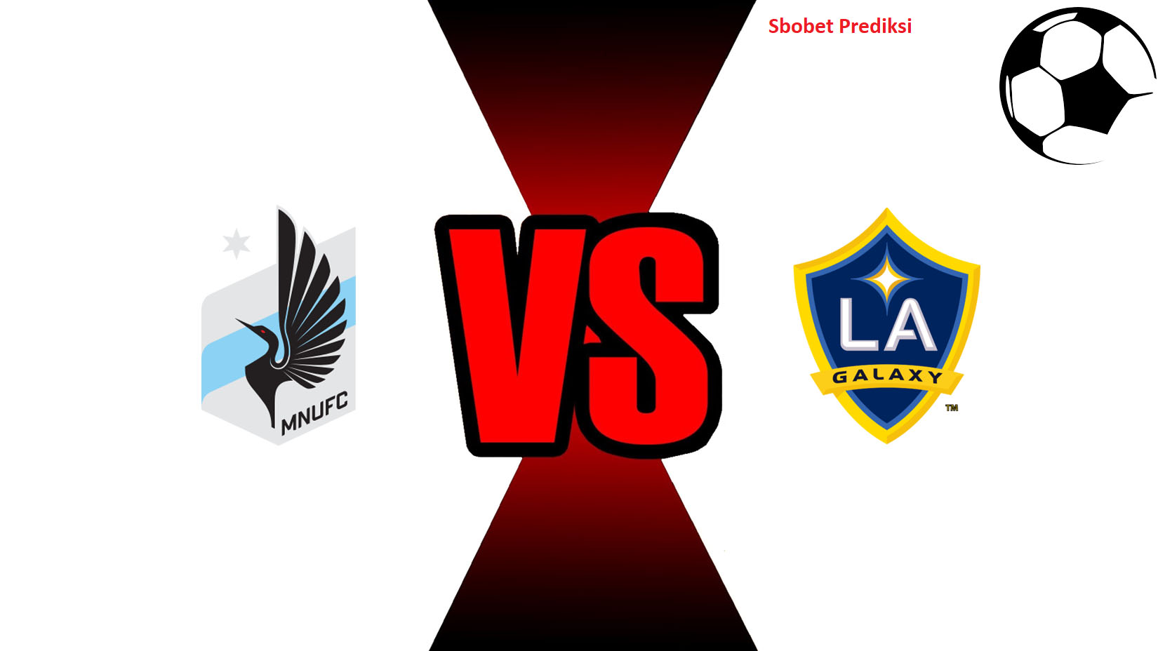 Prediksi Skor Bola Online Minnesota United vs LA Galaxy 21 Oktober 2018