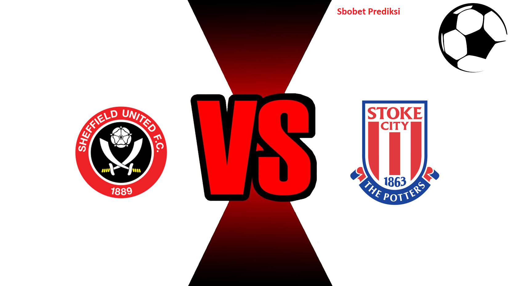 Prediksi Skor Bola Online Sheffield Uninted vs Stoke City 24 Oktober 2018