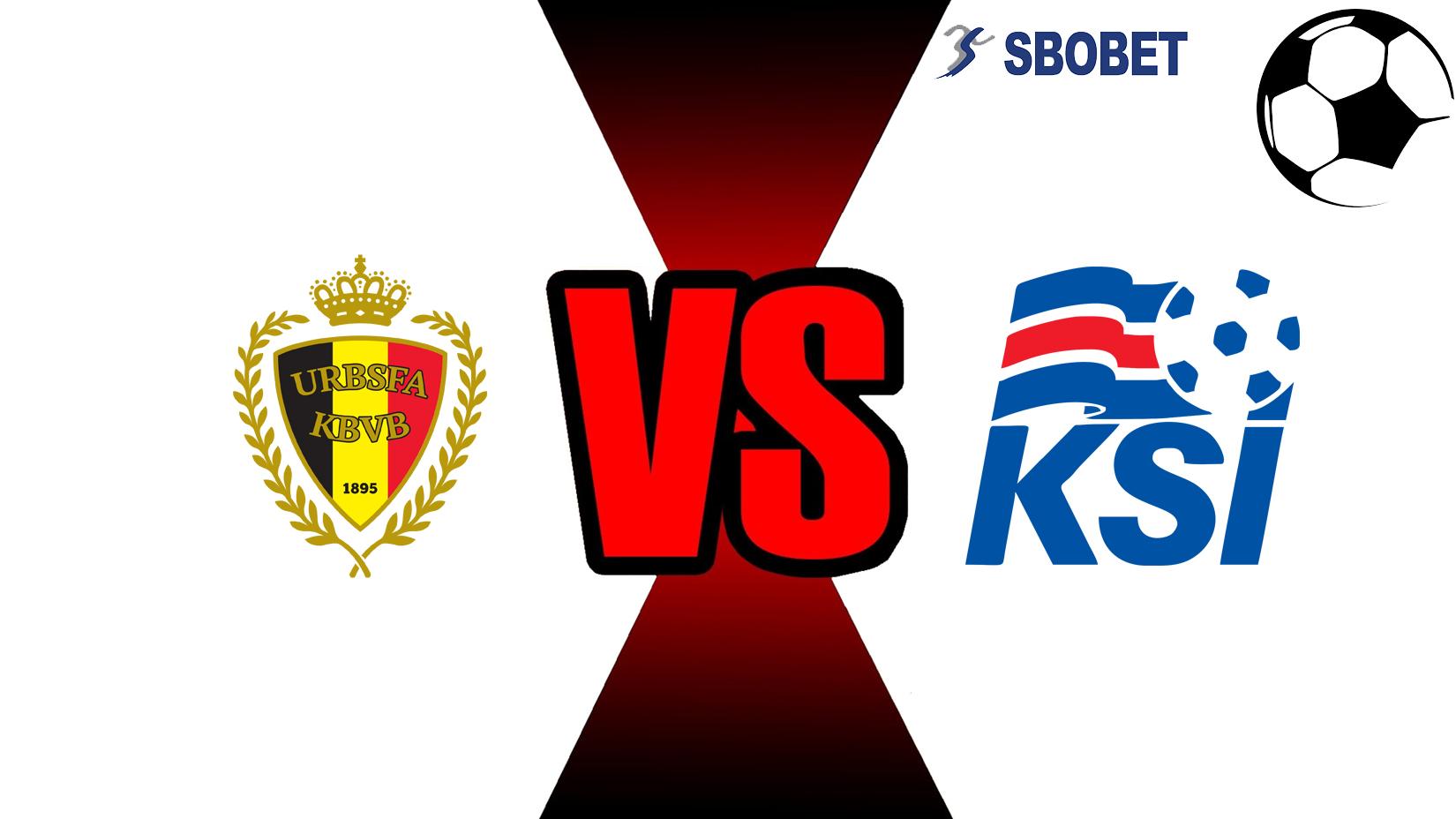 Prediksi Skor Bola Online Belgia Vs Islandia 16 November 2018