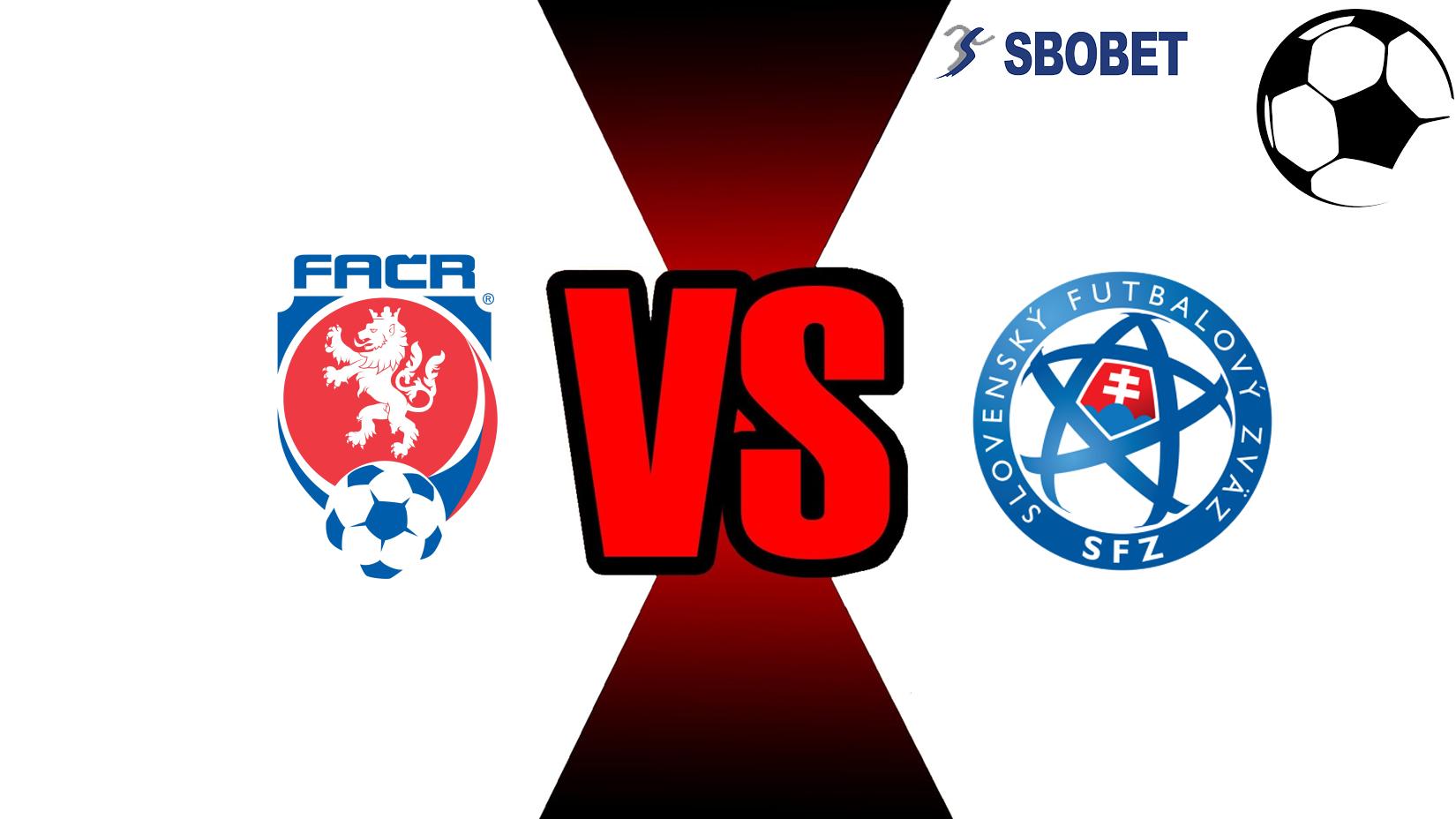 Prediksi Skor Bola Online Czech Republic vs Slovakia 20 November 2018