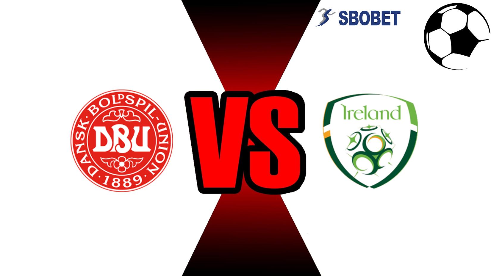 Prediksi Skor Bola Online Denmark vs Ireland 20 November 2018