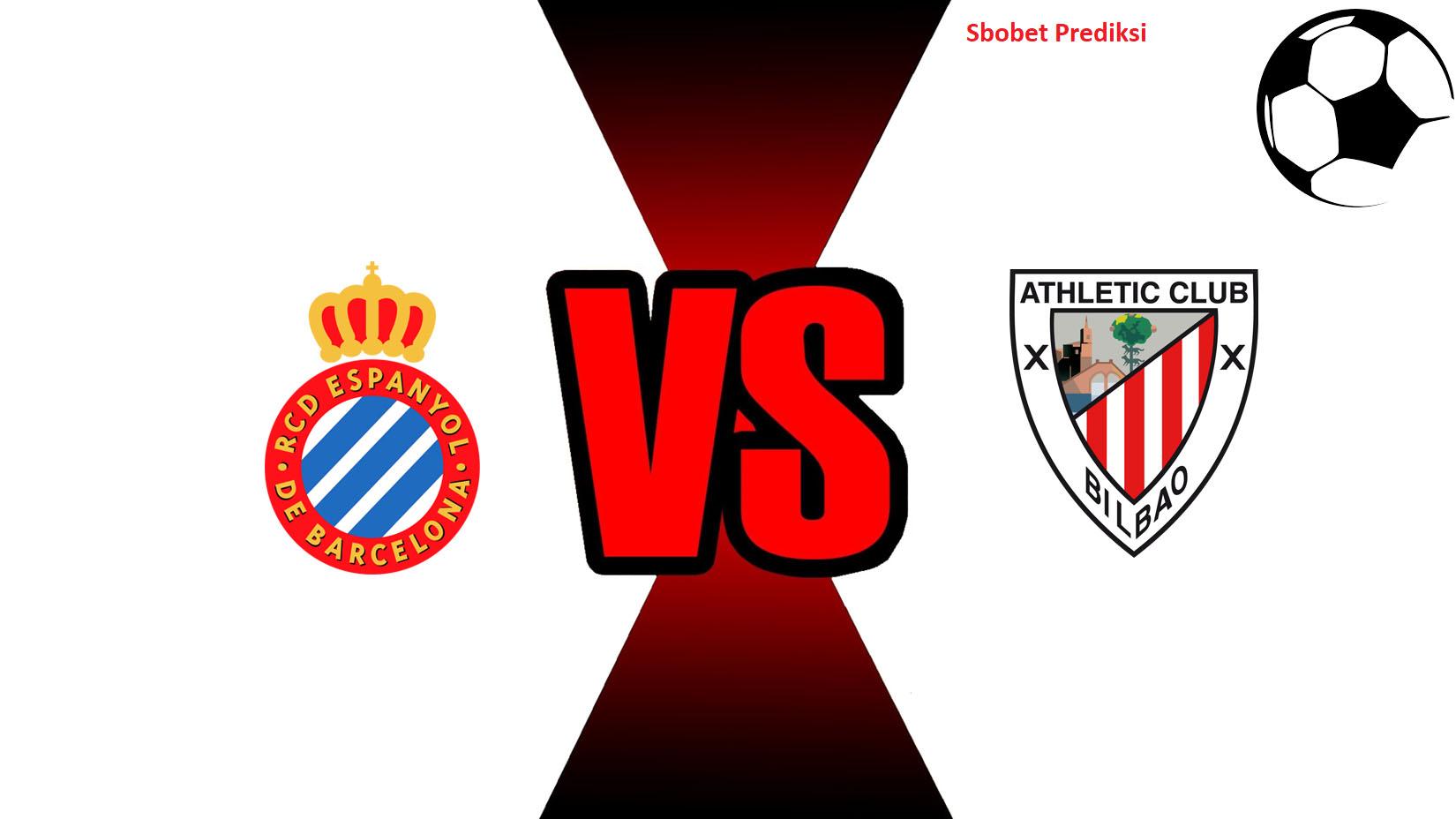 Prediksi Skor Bola Online Espanyol vs Athletico Bilbao 6 November 2018
