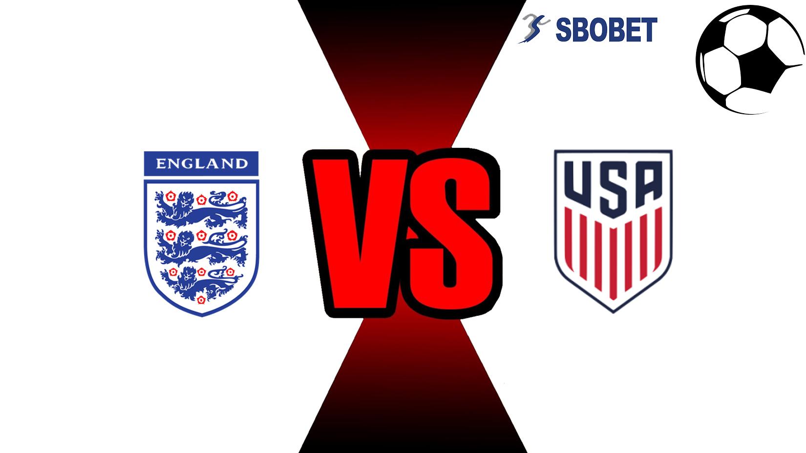 Prediksi Skor Bola Online Inggris vs Amerika Serikat 16 November 2018