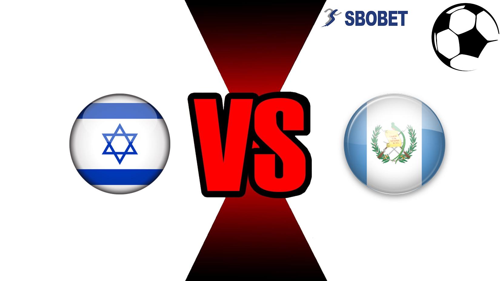 Prediksi Skor Bola Online Israel Vs Guatemala 16 November 2018