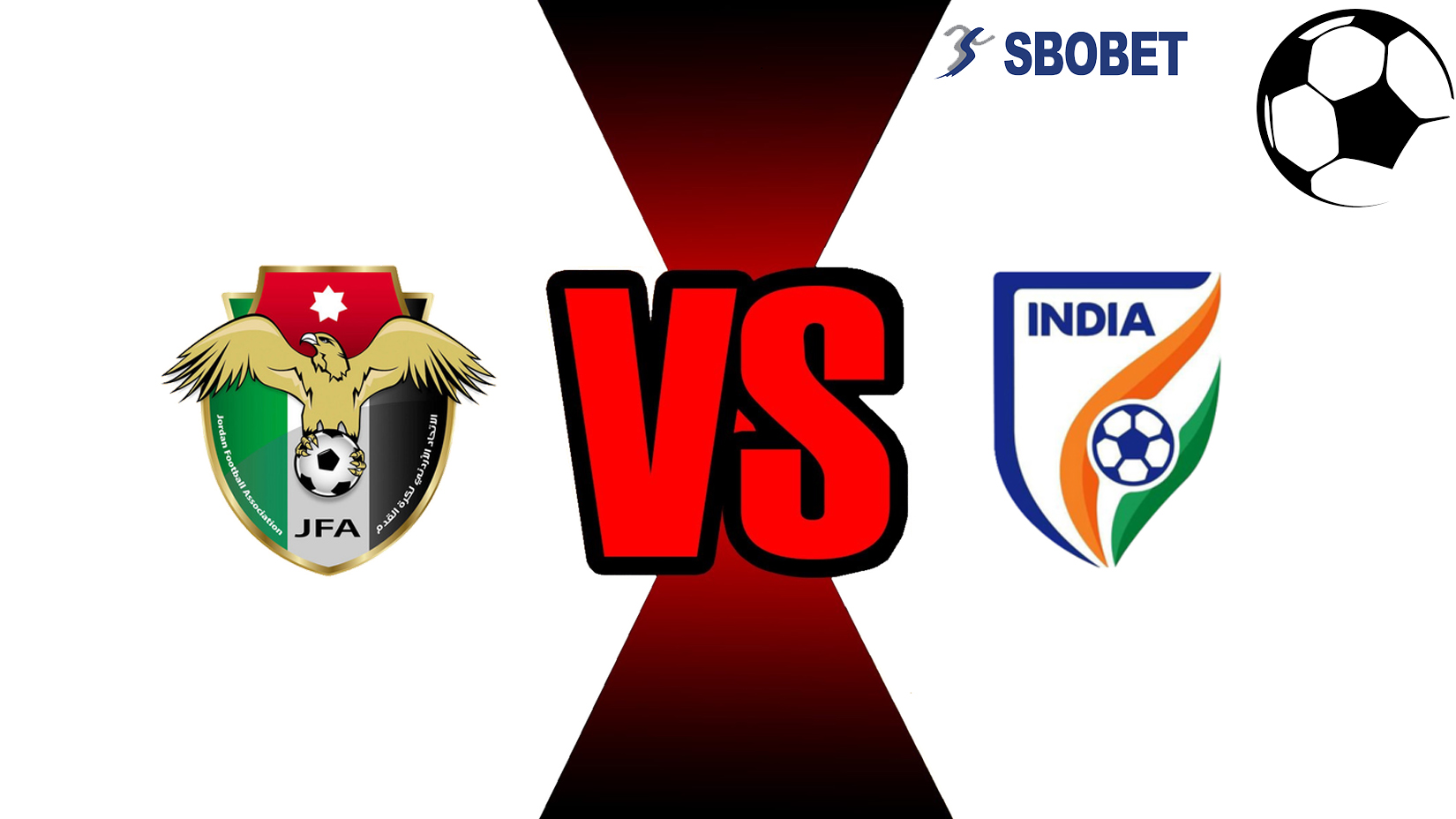 Prediksi Skor Bola Online Jordan vs India 18 November 2018