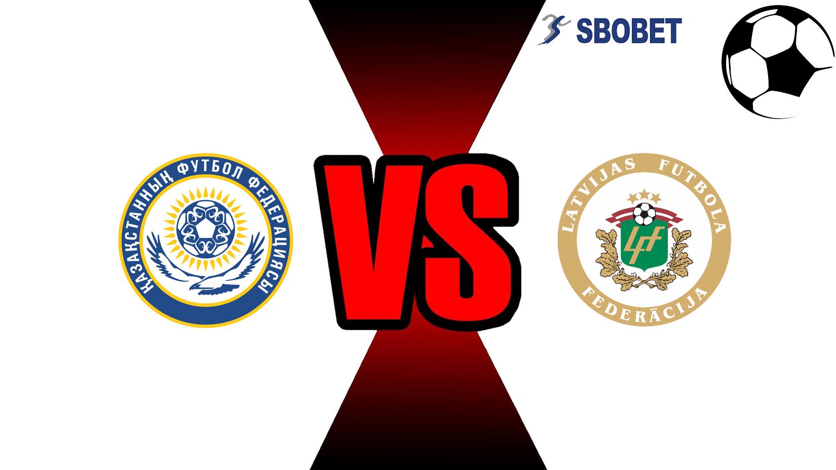 Prediksi Skor Bola Online Kazakhstan vs Latvia 15 november 2018