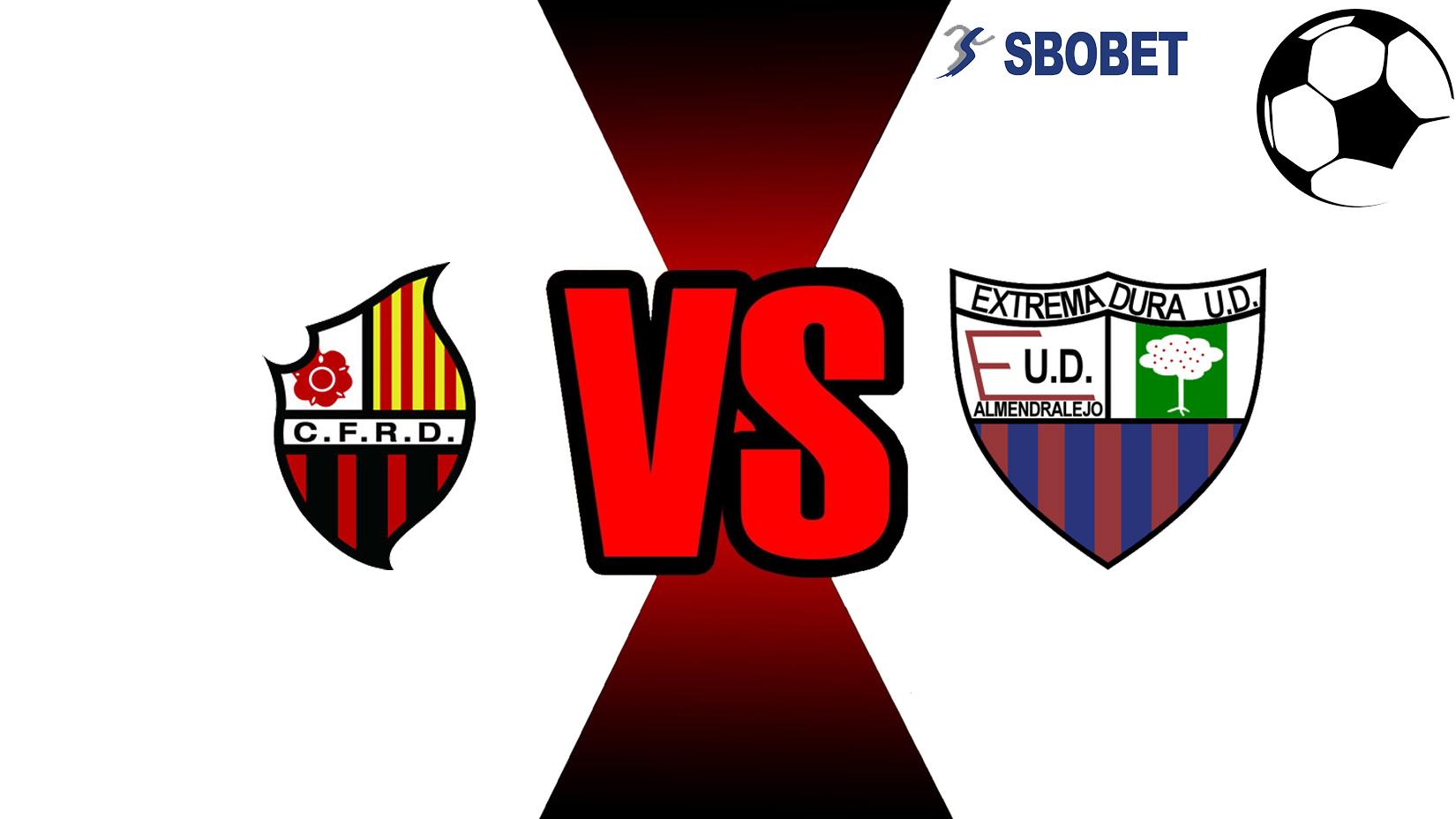 Prediksi Skor Bola Online Reus vs Extremadura 18 November 2018
