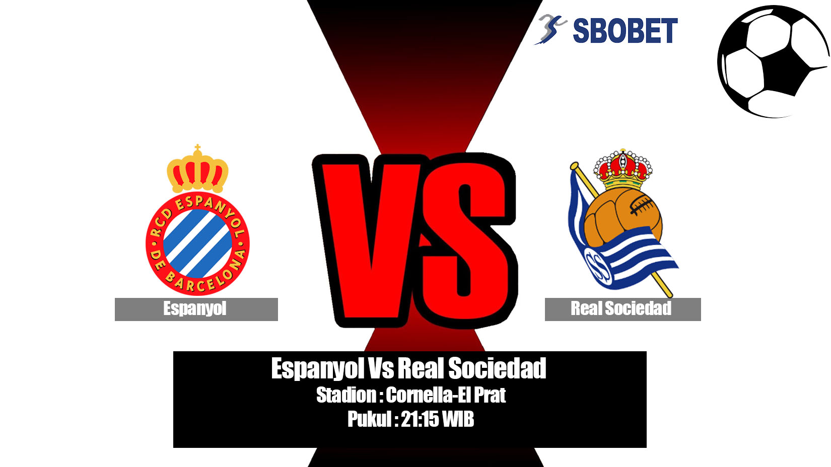 Prediksi Bola Espanyol Vs Real Sociedad 18 Mei 2019