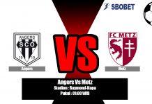 Prediksi Angers Vs Metz 25 Agustus 2019
