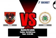 Prediksi Austria Vs Latvia 07 September 2019