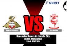 Prediksi Doncaster Rovers Vs Lincoln City 04 September 2019