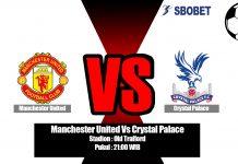 Prediksi Manchester United Vs Crystal Palace 24 Agustus 2019