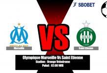 Prediksi Olympique Marseille Vs Saint Etienne 02 September 2019