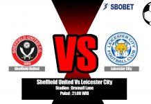 Prediksi Sheffield United vs Leicester City 24 Agustus 2019