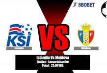 Prediksi Islandia Vs Moldova 07 September 2019